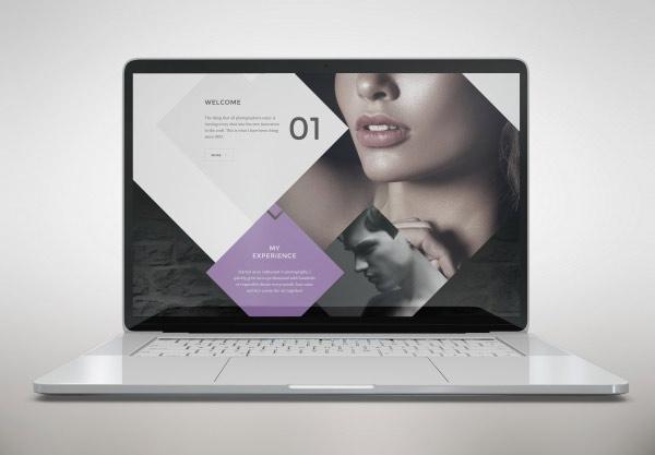 diseño página web Marbella