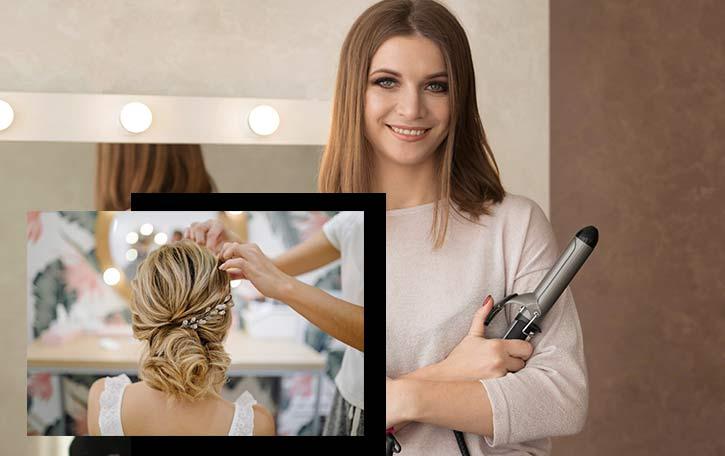 Centro de belleza peluquería